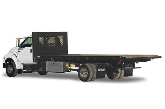 flatbed insurance